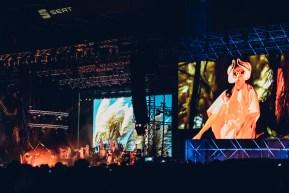 Björk_Primavera Sound Festival Barcelona 2018_Kerstin Musl_11