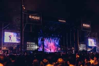 Fever Ray_Primavera Sound Festival Barcelona 2018_Kerstin Musl_38