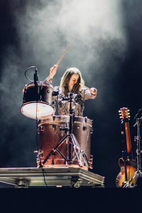Haim_Primavera Sound Festival Barcelona 2018_Kerstin Musl_09