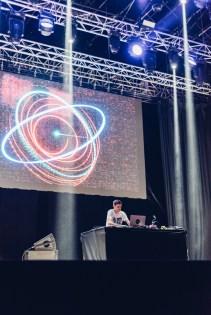 Jon Hopkins_Primavera Sound Festival Barcelona 2018_Kerstin Musl_6