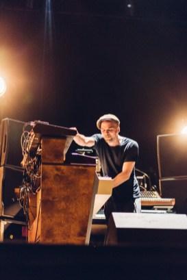 Nihls Frahm_Primavera Sound Festival Barcelona 2018_Kerstin Musl_07