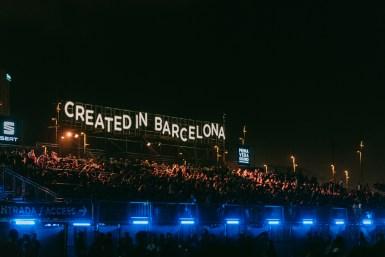 Primavera Sound Festival Barcelona 2018_Kerstin Musl_09