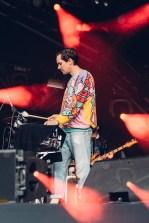Rhye_Primavera Sound Festival Barcelona 2018_Kerstin Musl_12