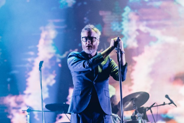The National_Primavera Sound Festival Barcelona 2018_Kerstin Musl_35