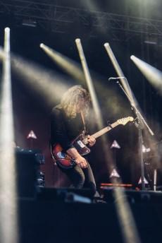 The War On Drugs_Primavera Sound Festival Barcelona 2018_Kerstin Musl_11