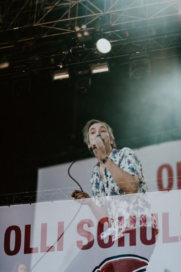 085_Olli Schulz_Kosmonaut Festival 2018_Kerstin Musl