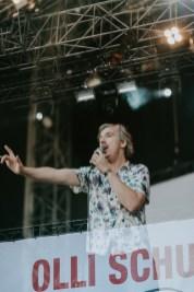 089_Olli Schulz_Kosmonaut Festival 2018_Kerstin Musl
