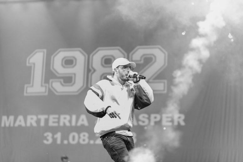 131_Marteria & Casper_Kosmonaut Festival 2018_Kerstin Musl