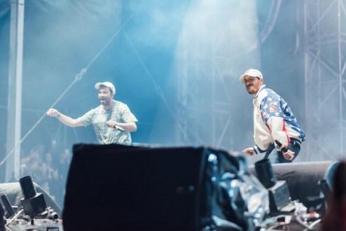 143_Marteria & Casper_Kosmonaut Festival 2018_Kerstin Musl