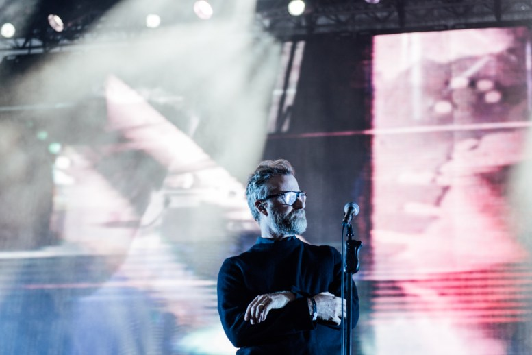 48_The National_Ahoi! Festival 2018_Kerstin Musl