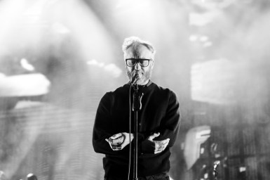 50_The National_Ahoi! Festival 2018_Kerstin Musl