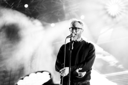 53_The National_Ahoi! Festival 2018_Kerstin Musl