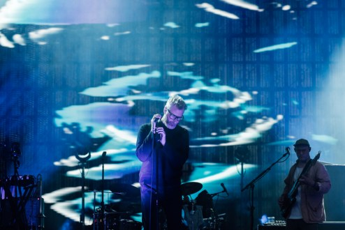 56_The National_Ahoi! Festival 2018_Kerstin Musl