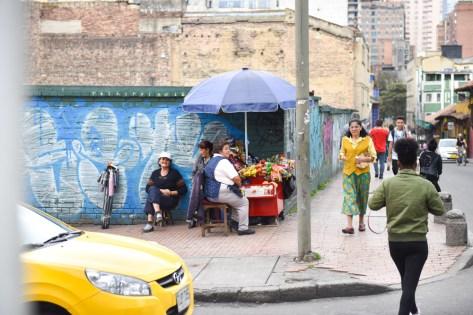Bogota Colombia Southamerica_Travel_Kerstin Musl_32