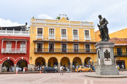 Cartagena Colombia Southamerica_Travel_Kerstin Musl_09