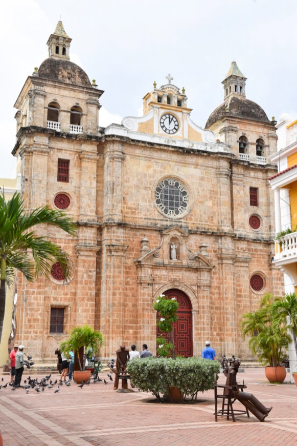 Cartagena Colombia Southamerica_Travel_Kerstin Musl_10