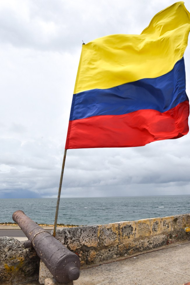Cartagena Colombia Southamerica_Travel_Kerstin Musl_20
