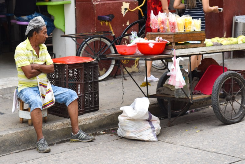 Cartagena Colombia Southamerica_Travel_Kerstin Musl_23