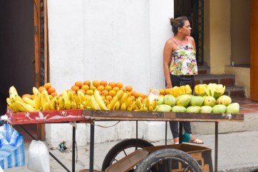 Cartagena Colombia Southamerica_Travel_Kerstin Musl_25
