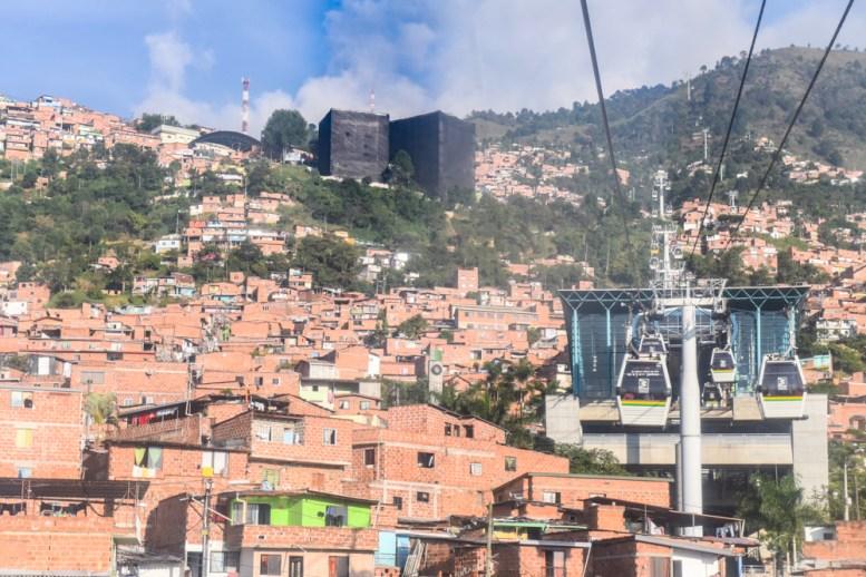 Medellin Colombia Southamerica_Travel_Kerstin Musl_26