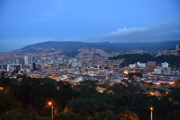 Medellin Colombia Southamerica_Travel_Kerstin Musl_29