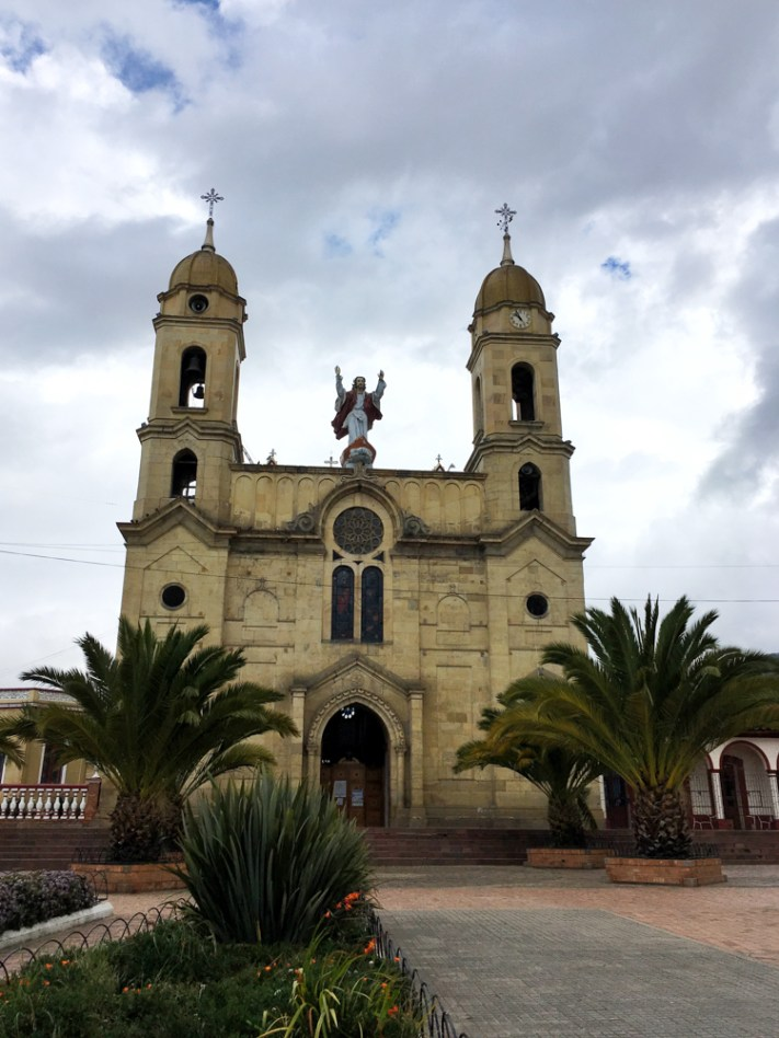 Sogamoso Colombia Southamerica_Travel_Kerstin Musl_05