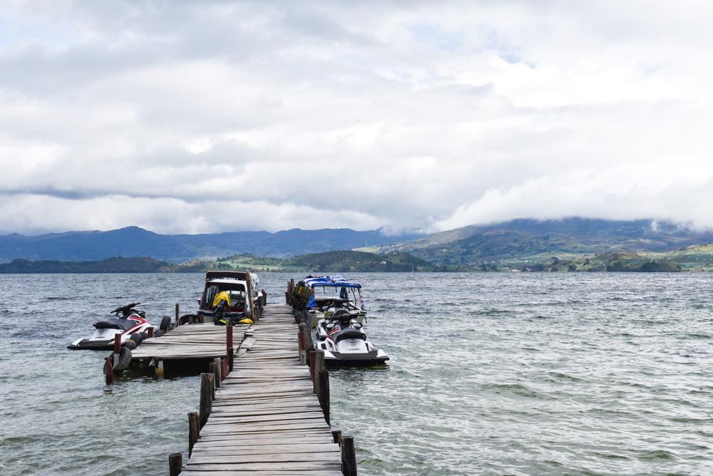 Sogamoso, zurück zur kalten Schönheit Kolumbiens