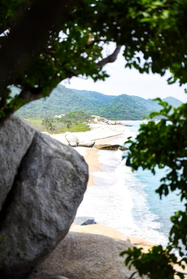 Tayrona Santa Marta Colombia Southamerica_Travel_Kerstin Musl_13