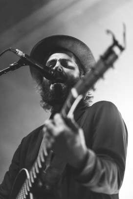 Lord Huron_Columbia Theater Berlin 2018_Kerstin Musl_66