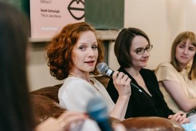 Teresa Bücker, Elke Buhr, Sarah Gottschalk_Casper_#1 Female Pioneer Panel_Kerstin Musl_43