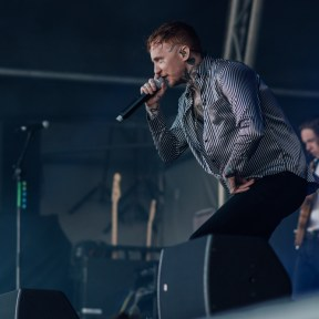 Day 3_Primavera Sound Barcelona 2019_Kerstin Musl_019_Frank Carter & The Rattlesnakes