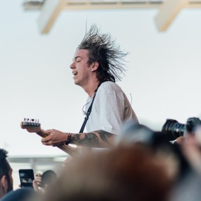 Day 3_Primavera Sound Barcelona 2019_Kerstin Musl_090_Frank Carter & The Rattlesnakes