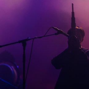 Day 3_Primavera Sound Barcelona 2019_Kerstin Musl_096_Tim Hecker & Konoyo Ensemble