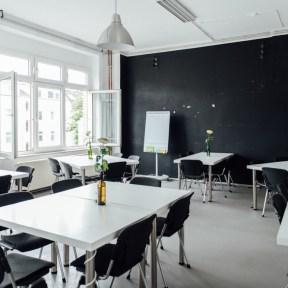 Tag 1_Chancen Hackathon 2019_Innovationsbüro Berlin_© Kerstin Musl_01