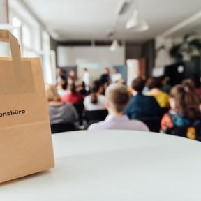 Tag 1_Chancen Hackathon 2019_Innovationsbüro Berlin_© Kerstin Musl_09