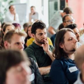Tag 1_Chancen Hackathon 2019_Innovationsbüro Berlin_© Kerstin Musl_12