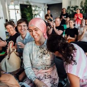 Tag 2_Chancen Hackathon 2019_Innovationsbüro Berlin_© Kerstin Musl_65