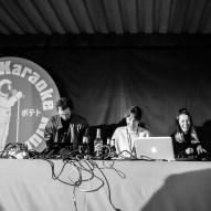 Day 2_162_Kaos Karaoke_Kosmonaut Festival Chemnitz 2019_Kerstin Musl