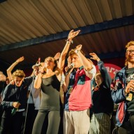 Day 2_170_Kaos Karaoke_Kosmonaut Festival Chemnitz 2019_Kerstin Musl