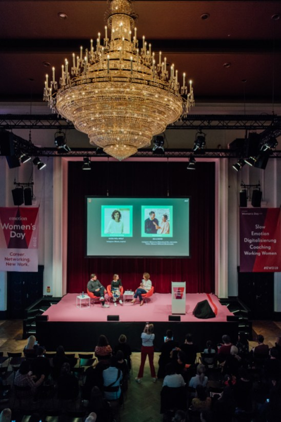 200_Emotion Womens Day_Rolemodels – Katarzyna Mol-Wol_Hamburg 2019_Kerstin Musl