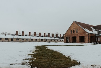 Polen Day 06_KZ Auschwitz - Birkenau_Winter 2018_Kerstin Musl_02