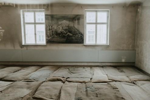 Polen Day 06_KZ Auschwitz - Birkenau_Winter 2018_Kerstin Musl_15