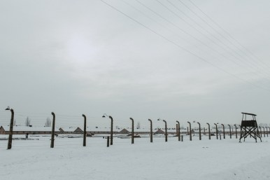 Polen Day 06_KZ Auschwitz - Birkenau_Winter 2018_Kerstin Musl_22