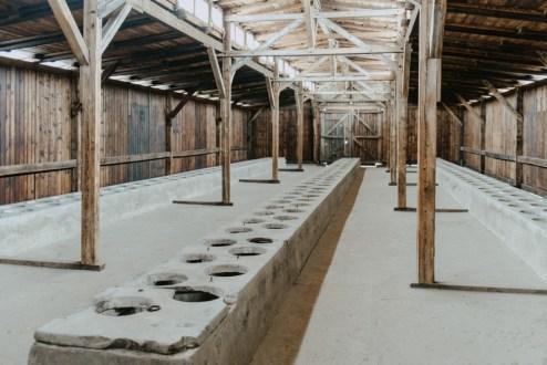 Polen Day 06_KZ Auschwitz - Birkenau_Winter 2018_Kerstin Musl_31