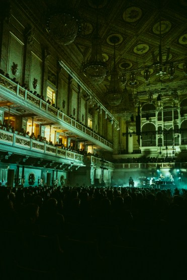Ólafur Arnalds_Konzerthaus Berlin 2019_©Kerstin Musl_14