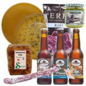Boeren Kerstpakket – Streek Specialist
