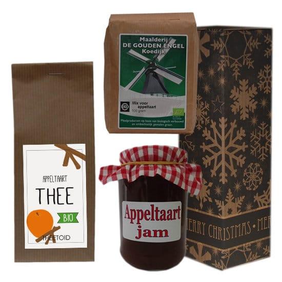 Kerstpakket Aardigheidje 4 – Relatiegeschenken Specialist