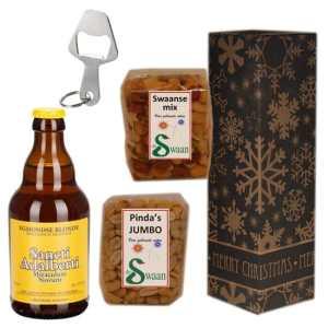 Kerstpakket Aardigheidje 5 – Relatiegeschenken Specialist