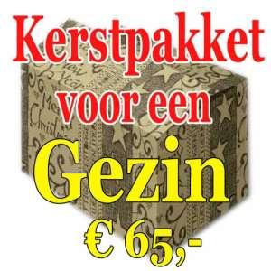 Kerstpakket Gezin Verrassing 65 - Familie verrassingspakket voor het hele gezin - Kerstpakket verrassing Gezin - www.kerstpakkettencadeaubon.nl