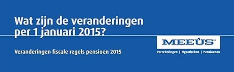 Kerstpakket fiscale regels 2015